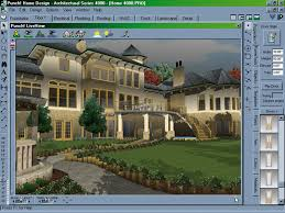 home design software amazon amazon com punch home design architectural series 4000