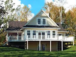narrow lake house plans lake house plans savemymarriage co