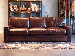 Custom Leather Sofas Braxton Sofa Sofas