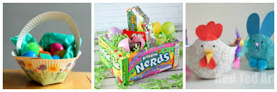 cheap easter baskets 12 adorable easter basket crafts for kids buggy and buddy