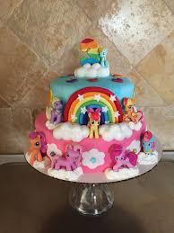 my pony cake ideas fiestas infantiles 63 ideas de cumpleaños pony cake