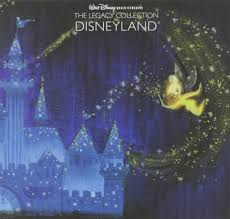 artists walt disney records legacy collection