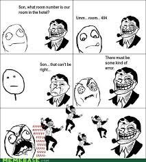 Troll Face Memes - memes trollface father error factspy net