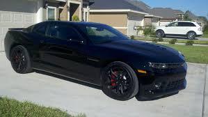 camaro 1le black 2014 1le journal 2ss rs 1le camaro5 chevy camaro forum