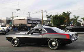 1970 Cuda Interior Muscle Mondays 1970 Plymouth Hemi U0027cuda Cool Rides Online