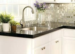tile backsplash medallions kitchen mosaic white kitchen large size