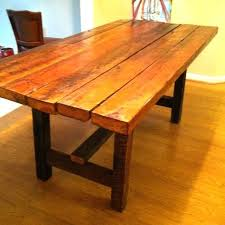 Old Wooden Table And Chairs Barnwood Dining Room Tables U2013 Mitventures Co