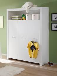 Schlafzimmer Und Babyzimmer In Einem Babyzimmer Olivia 5 Teilig Mit Regalen Weiß Design