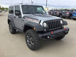 jeep rubicon 2017 new 2017 jeep wrangler 4x4 rubicon recon edition edmonton dealer