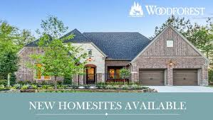 Patio Homes In Katy Tx New Homes By Darling Homes