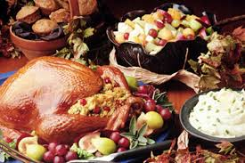 cook take out or dine out compare thanksgiving dinner costs