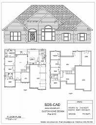 house plan drawings floor plan and elevation drawings fresh 2d autocad house drawing