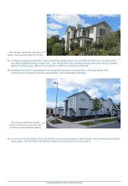 design guidelines the gables agenda of waitākere ranges local board 28 september 2017