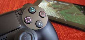 how to connect ps3 controller to android how to connect your ps4 controller to your android device for
