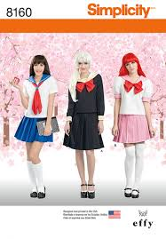 love anime this cosplay costume is for you the perfect japanese