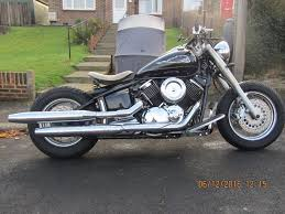 yamaha xvs 1100 bobber in dartford kent gumtree