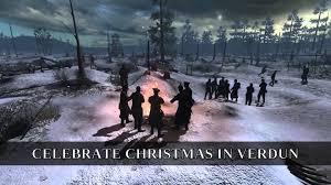 verdun christmas truce 1914 2014 youtube