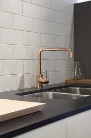 kitchen faucet black finish copper finish kitchen mixer astra walker would look amazing in