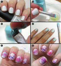 nail designs home nail art design home simple black dots easy