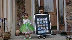 Costumes Halloween Halloween 2009 Iphone