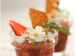 cuisine de a a z verrine recettes de verrines de a à z