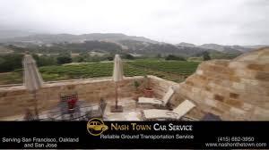 Town Car Rental Nash Town Car Service Town Car Service In San Francisco Ca Youtube