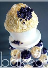 giant wedding cakes diaper cakes ideas for baby showers best big cupcake images on