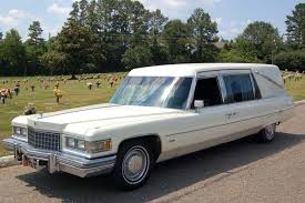 hearse for sale 1976 cadillac superior 3 way hearse for sale