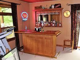 plans for small home bar home bar design