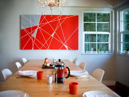 Make Wall Decorations At Home by 10 Pieces Of Bold Powerful And Large Wall Art For The Home