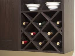 kitchener wine cabinets new wine rack kitchen cabinet taste