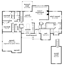 Home Floor Plans With Basement luxamcc