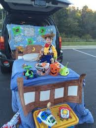 witch themed trunk or treat trunk or treat pinterest trunk