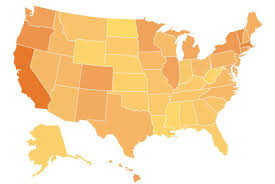 Map Of Midwest States by Minnesota Leads The Midwest In Clean Energy Report Midwest