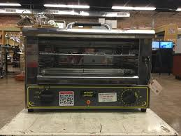 Commercial Toaster Oven For Sale New U0026 Used Commercial Toaster For Sale 22 Ads In Us Lowest Prices