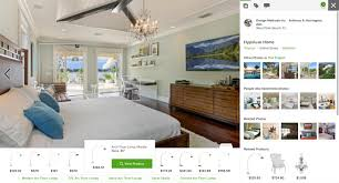 houzz now uses deep learning to help you find and buy products in