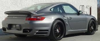 porsche 911 turbo sale 2008 porsche 911 turbo for sale meteor grey
