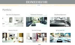 affordable home decor websites home decor websites best home design website best home interior