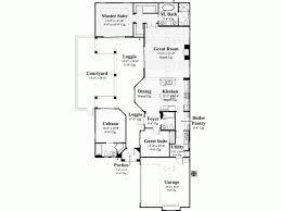 Mediterranean Floor Plans With Courtyard 73 Best Courtyard Floor Plans Images On Pinterest Architecture