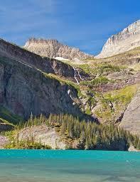 Montana destination travel images Best 25 grinnell lake ideas glacier park glacier jpg