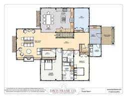 ranch style homes floor plans barn style homes floor plans novic me