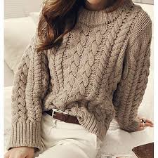 best 25 s crewneck sweaters ideas on cable knit