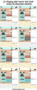 retro colors 1950s 1950s kitchen color ecofloat info