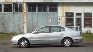 2000 daewoo leganza information and photos zombiedrive