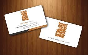 bold modern business card design for richard lee by smart