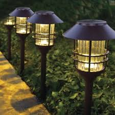 Solar Powered Landscape Lights Solar Powered Outdoor Led Lights Outdoor Lighting Choices