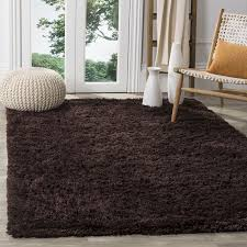 Brown Round Rugs Area Rugs Simple Round Rugs Dalyn Rugs In Square Shag Rug