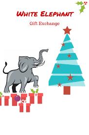 10 kooky white elephant gift ideas you need to see