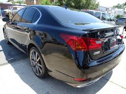 buy used lexus gs 350 lexus gs 350 f sport 2013 in franklin square island