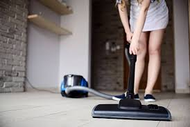 Vaccumming Woman Vacuuming Pictures Images And Stock Photos Istock